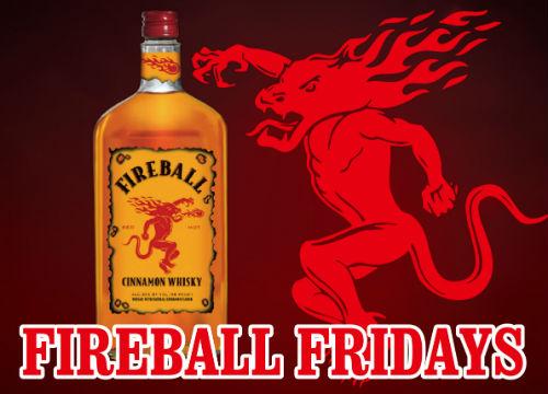 fireball-fridays