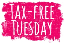 tax-free-tuesday