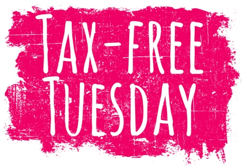 tax-free-tuesday